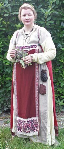 Viking character Aldis